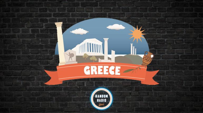 Random Radio Show Greece
