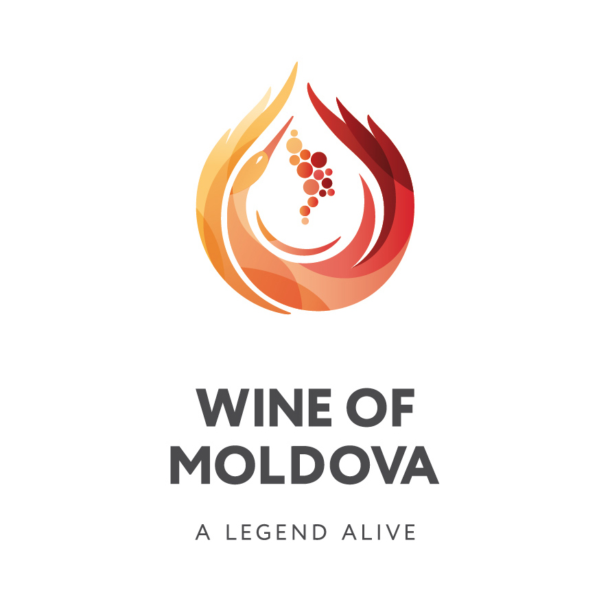 Wine of Moldova logo