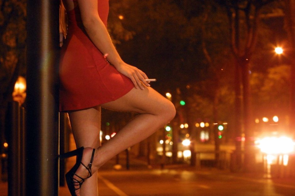 prostitution greece